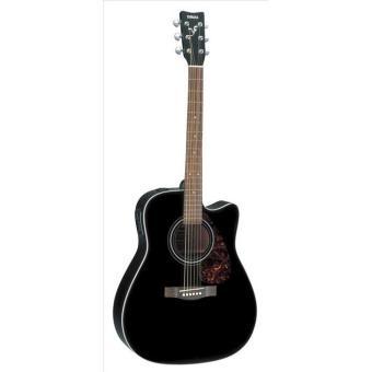Guitarra Eletro-Acústica Yamaha FX 370 C  BL
