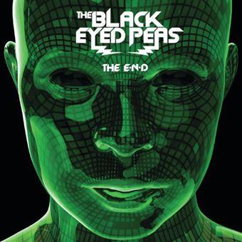 The E.N.D. - The Energy Never Dies - 2LP