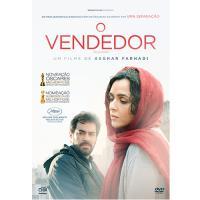 O Vendedor (DVD)