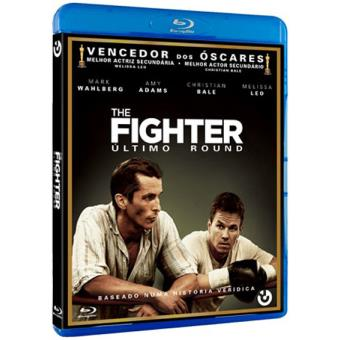 The Fighter: Último Round - Blu-ray