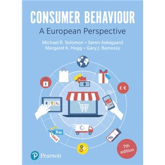Solomon: consumer behaviour_p7