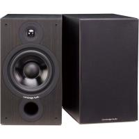 Cambridge Audio Coluna SX 60 Preto