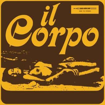 Il Corpo (LP+CD)