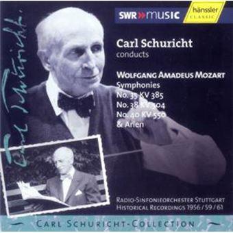 Carl Schuricht Edition 12