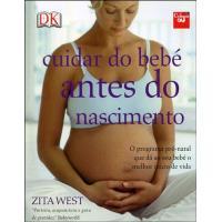 Cuidar do Bebé Antes do Nascimento