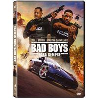 Bad Boys Para Sempre - DVD