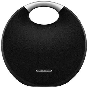Coluna Bluetooth Harman Kardon Onyx Studio 5 - Preto