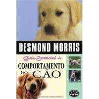 Guia Essencial do Comportamento do Cão