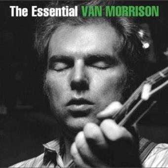 The Essential Van Morrison (2CD)