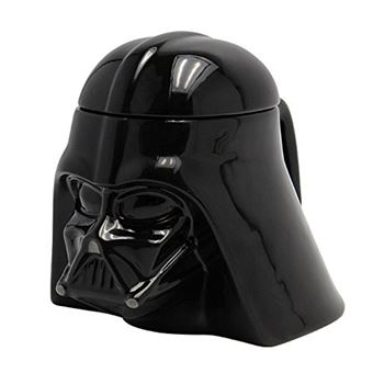 Caneca 3D Star Wars: Darth Vader