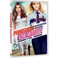 Perseguição Escaldante (DVD)