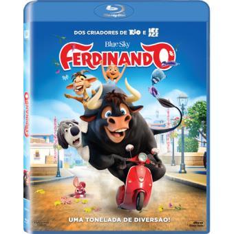 Ferdinando - Blu-ray