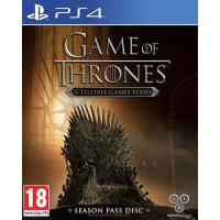 Game of Thrones - A Telltale Games Series 1 PS4