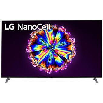Smart TV LG UHD 4K NanoCell 86NANO906 218cm
