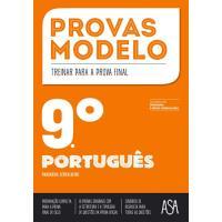 Provas Modelo - Português 9º Ano