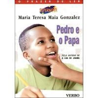 Pedro e o Papa