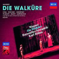 Wagner   Die Walküre (4CD)