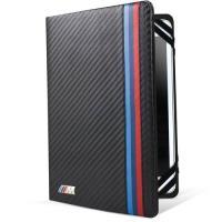 "BMW Capa Tablet Carbono Universal 9""-10"""