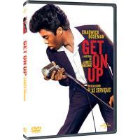 Get On Up - A História de James Brown