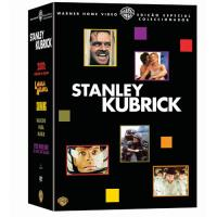 Pack Stanley Kubrick - 10DVD