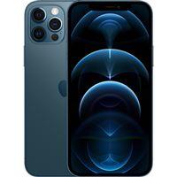 Apple iPhone 12 Pro - 256GB - Azul Pacífico