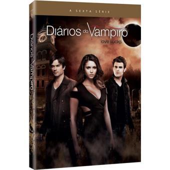 Diários do Vampiro - 6ª Temporada