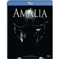 Amália - O Filme - Blu-ray