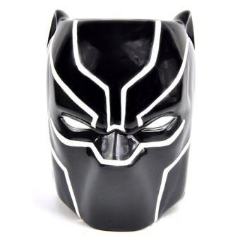 Caneca Black Panther