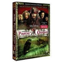 Piratas das Caraíbas - Nos Confins Do Mundo - Edição Especial