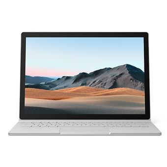 Microsoft Surface Book 3 - 13.5'' - i7-1065G7 | 32GB | 512GB | GeForce GTX 1650