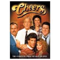 CHEERS (SEASON 1)-DVD83 Z1
