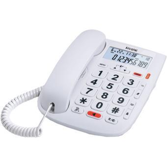 Telefone Fixo Alcatel TMAX 20