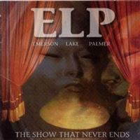 The Show That Never Ends - 2CD