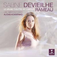 Rameau | Le Grand Theatre de l'amour | Opera Arias