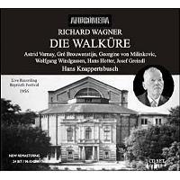 WAGNER-DIE WALKURE (3CD) (IMP)