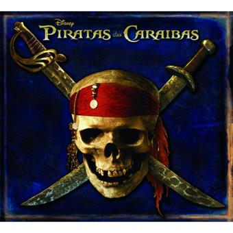 Piratas das Caraíbas - Os Ficheiros