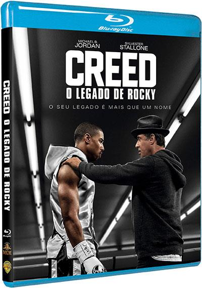 Creed: O Legado de Rocky Trailer