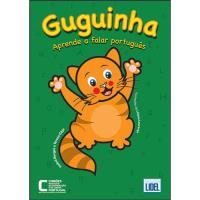 Guguinha Aprende a Falar Português - Livro do Aluno