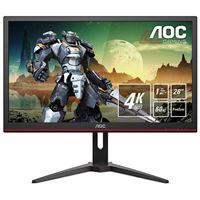 Monitor Gaming AOC 4K UHD G2868PQU - 28''