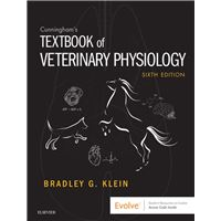 Cunningham's Textbook of Veterinary Physiology - E-Book