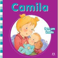 Camila Tem um Irmão