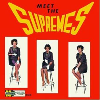 Meet The Supremes -ltd-