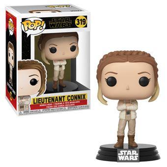 Funko Pop! Star Wars The Rise of Skywalker: Lieutenant Connix - 319