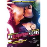 My Blueberry Nights - O Sabor do Amor