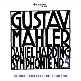Mahler: Symphony No. 5 - CD