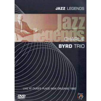Live At Duke's Place, New Orleans (DVD)
