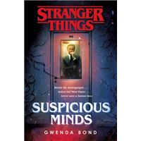 Stranger Things | Suspicious Minds