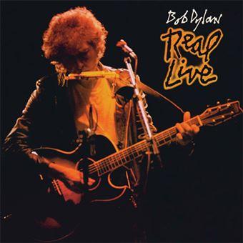 Real Live - LP 12''