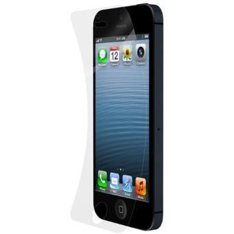fd6b28c0d31 Belkin Película Ecrã TrueClear InvisiGlass para iPhone SE/5s/5 ...