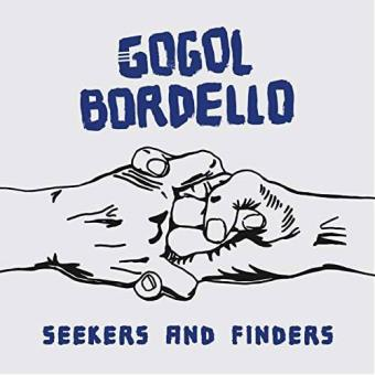 Seekers and Finders (LP)